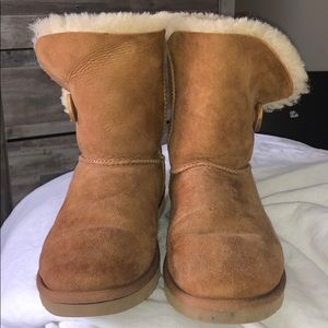 Chesnut Women's Uggs